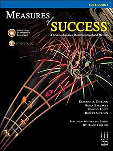 MEASURES OF SUCCESS 1 TUBA SHELDON BALMAGES LOEST ONLNE