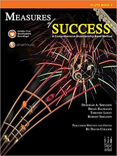 MEASURES OF SUCCESS 2 FLUTE SHELDON BALMAGES LOEST ONLNE