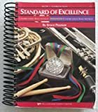 STANDARD OF EXCELLENCE ENHANCED 1 CONDUCTORS 2ND EDITION PEA