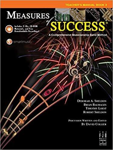 MEASURES OF SUCCESS 2 TEACHERS MANUAL SHELDON BALMAGES LOEST