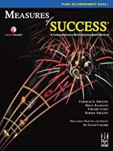 MEASURES OF SUCCESS 1 PIANO ACCOMPANIMENT BALMAGES