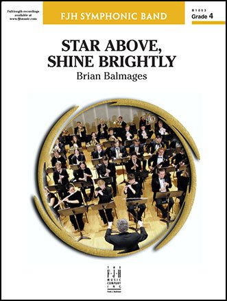 STAR ABOVE SHINE BRIGHTLY GRADE 4 BALMAGES
