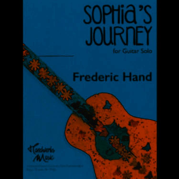 SOPHIAS JOURNEY HAND