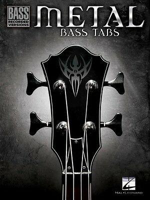 METAL BASS TABS SCHARFGLASS SHELLARD TAB RECV (00103358 )