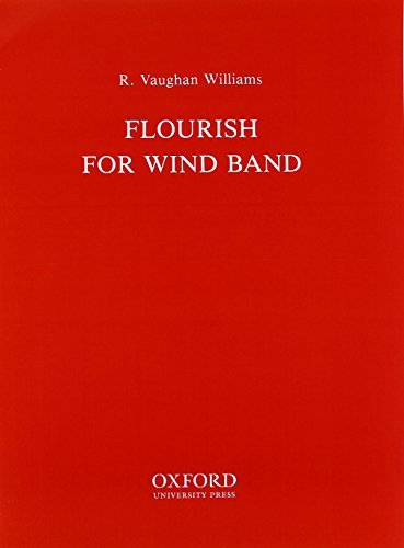 FLOURISH VAUGHAN WILLIAMS