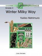 WINTER MILKY WAY SCORE & PARTS NISHIMURA