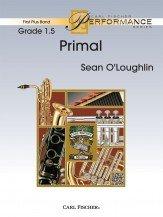 PRIMAL O OUGHLIN