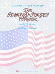 STARS & STRIPES FOREVER SOUSA WEEKLEY ARGANBRIGHT FED20 FED1