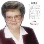 PERRY JANICE KAPP BEST OF 2 LDS