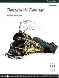 TRANSYLVANIA TRAINRIDE ROSSI FED03 FED10