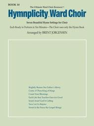 HYMNPLICITY WARD CHOIR 10 JORGENSEN LDS