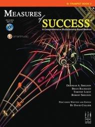 MEASURES OF SUCCESS 2 TRUMPET SHELDON BALMAGES LOEST ONLNE