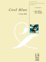 COOL BLUE MILLER FED13 (E1041 )