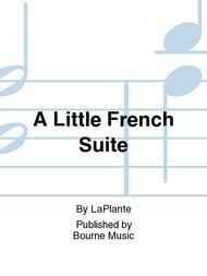 LITTLE FRENCH SUITE LAPLANTE