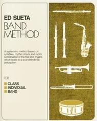 SUETA ED BAND METHOD 1 SAXOPHONE TENOR