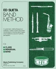 SUETA ED BAND METHOD 2 SAXOPHONE TENOR