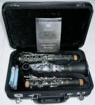 EASTMAN STUDENT CLARINET (ECL230)