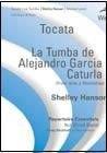 TOCATA & LA TUMBA DE ALEJANDRO GARCIA CATURLA FROM ISLAS Y M