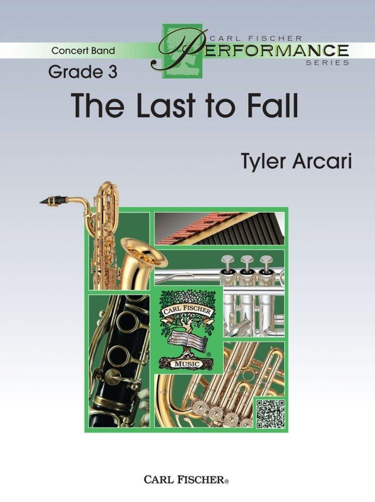 LAST TO FALL SCORE & PARTS ARCARI