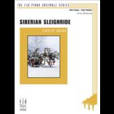 SIBERIAN SLEIGHRIDE BROWN (E1123 )