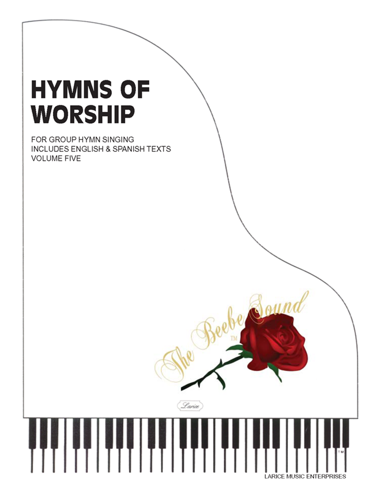 HYMNS OF WORSHIP 5 HYMNS OF THE RESTORATION FOR GROUP SINGIN