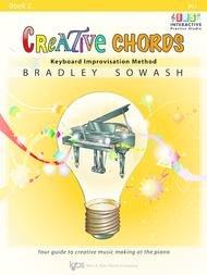 CREATIVE CHORDS SOWASH ONLNE (JP51 ) (Piano Methods )