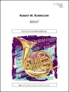 NIGHT GRADE 4 1/2 RUMBELOW