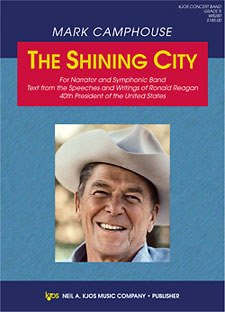 SHINING CITY WITH NARRATOR GRADE 5 CAMPHOUSE