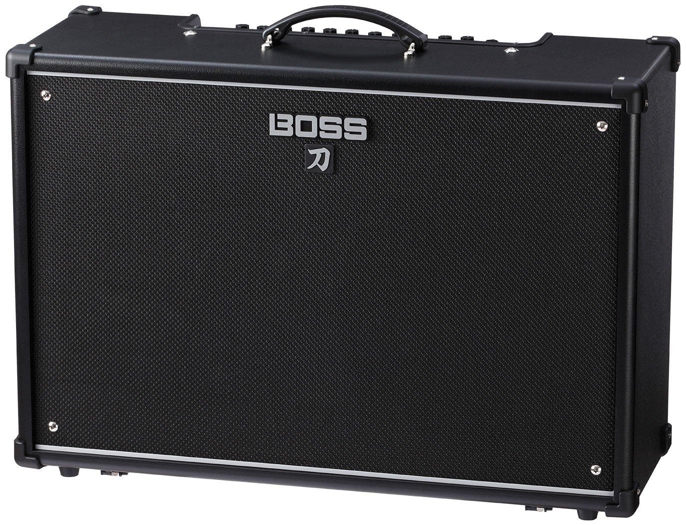 BOSS KATANA GUITAR AMP (KTN-100-212 )