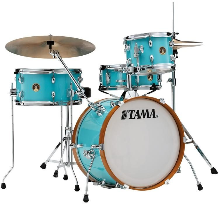TAMA CLUB-JAM 4PC SHELL KIT (LJK48SAQB )