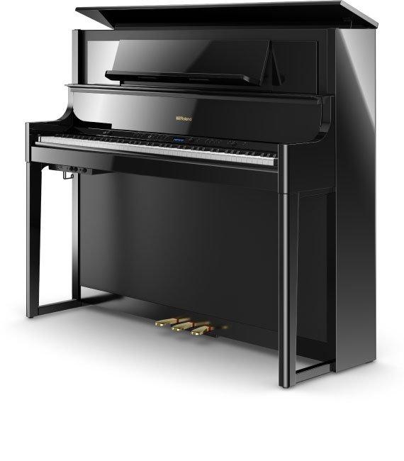ROLAND LX-708-CHC HOME PIANO (ROLAND LX-708-CHC )