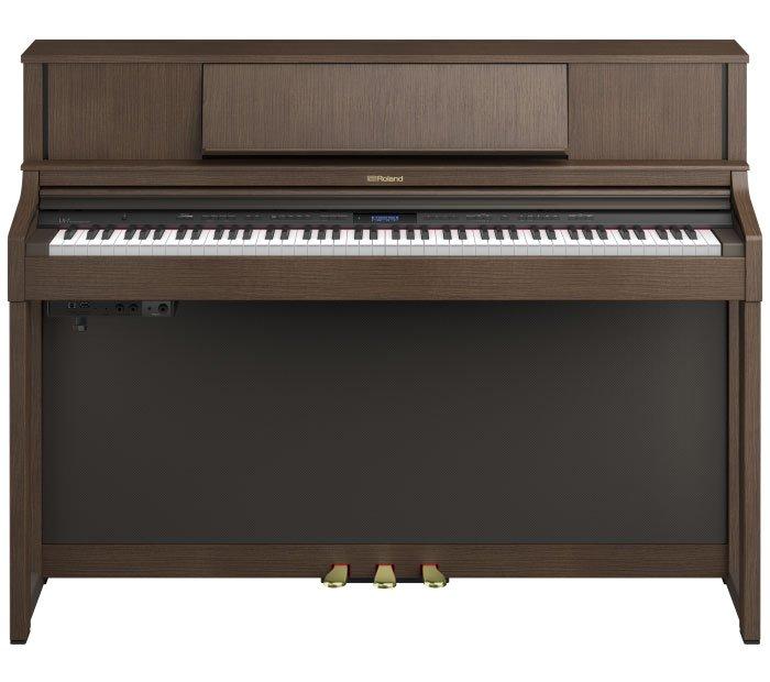 ROLAND LX-7-BWC PIANO (ROLAND LX7BWC PIANO )