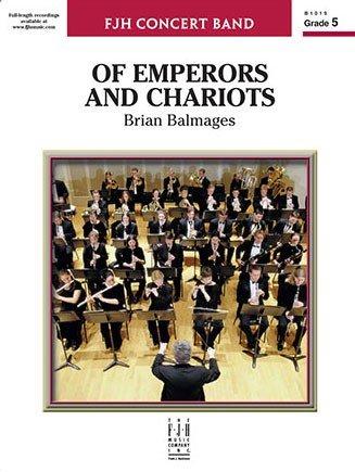 OF EMPERORS & CHARIOTS GRADE 5 BALMAGES
