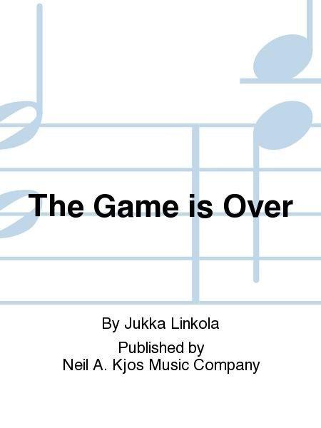GAME IS OVER GRADE 5 LINKOLA