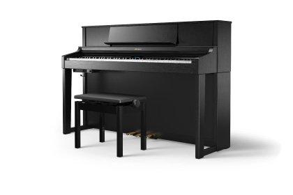 ROLAND LX-17-PEC HOME PIANO (ROLAND LX17PEC )