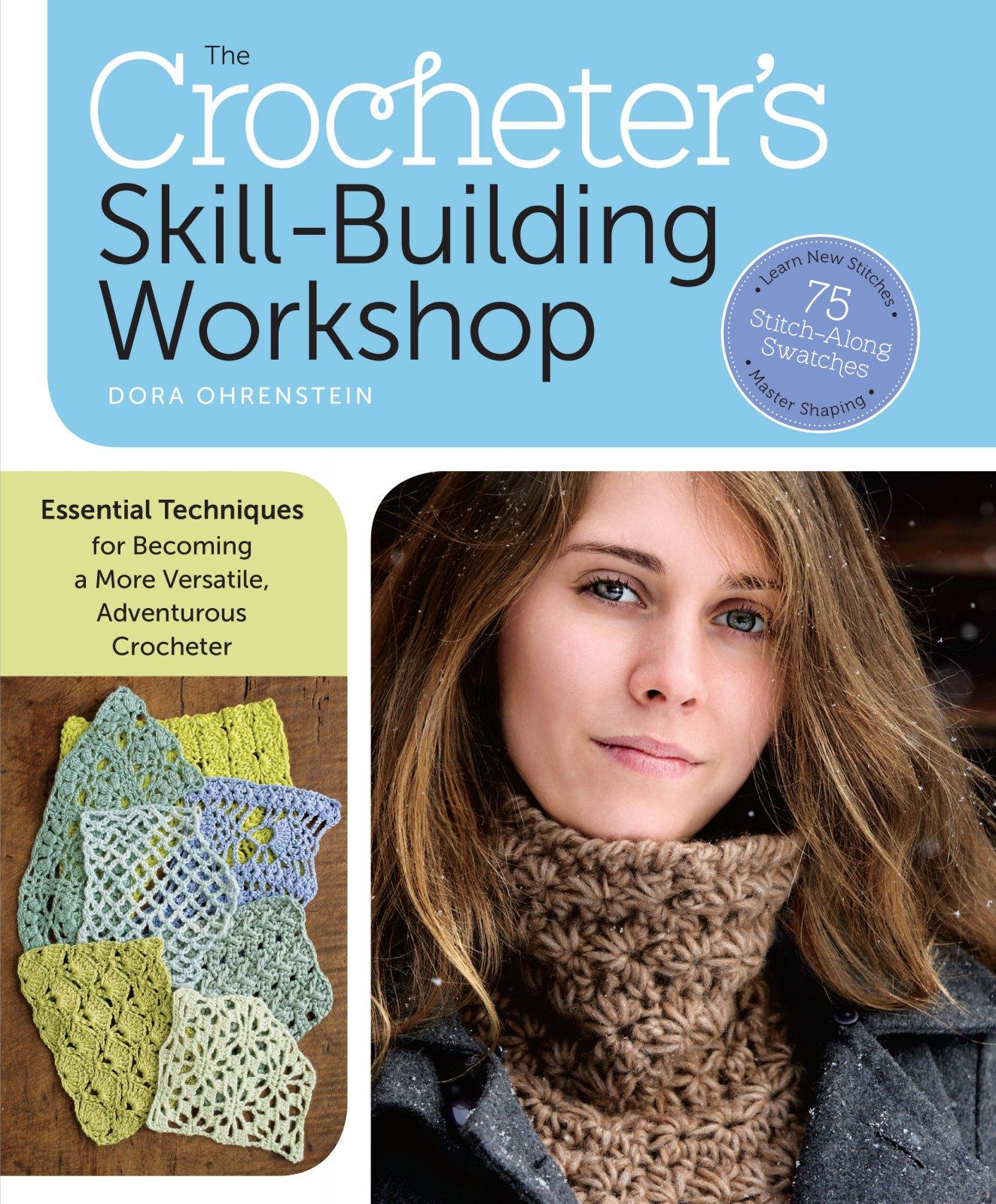 Crocheter's Skill Building
