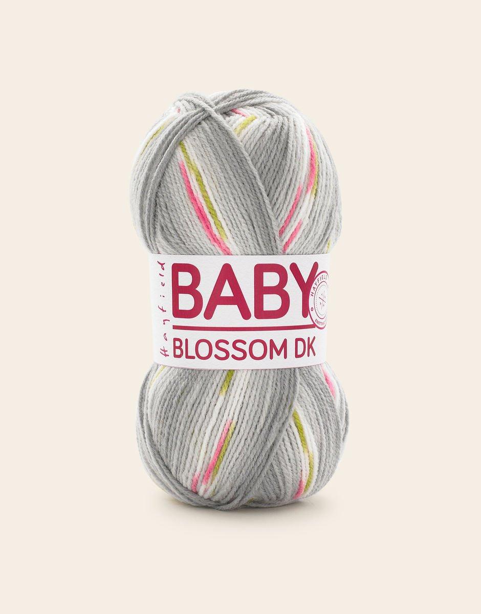 Blossom DK 356 Budding Babe