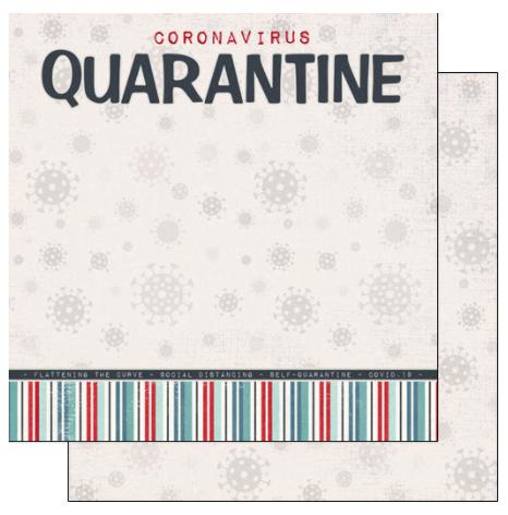 SC Covid 19 Quarantine