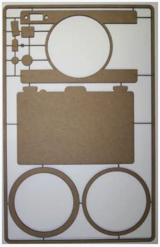 Camera 3D Kit (large)