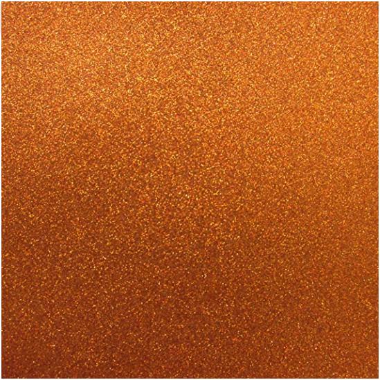 Copper Glitter Cardstock Best Creations