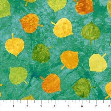 Artisan Spirit Falling Leaves - Spring Rain