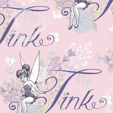 TINKER BELL 2 COLLECTION