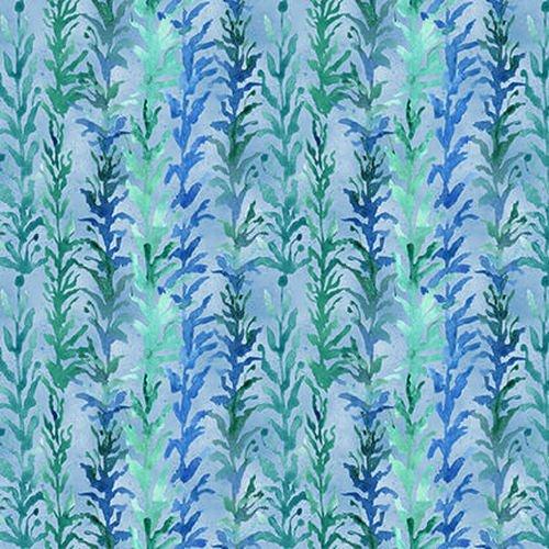 Tonal Seaweed