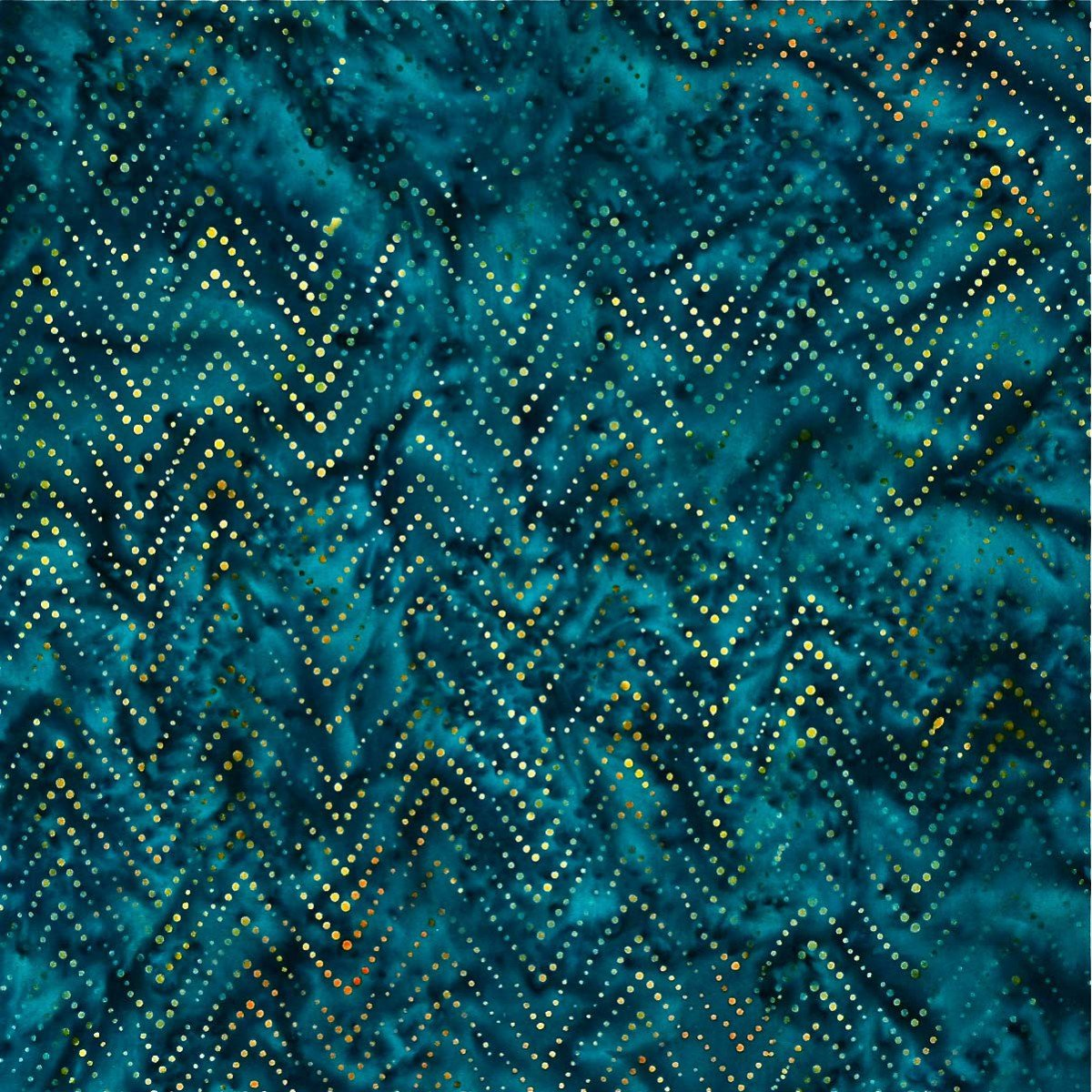 DREAM RIPPLES - Tinted Teal