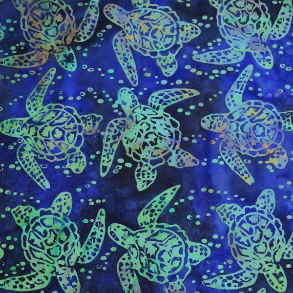 OCEAN SPLURGE - OS-4-5541-Mega-Blue