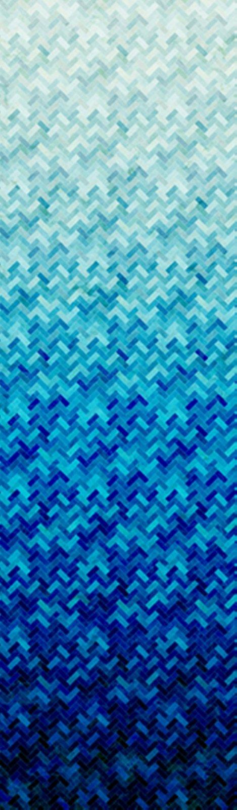 BACKSPLASH - ICE BLUE