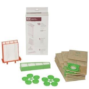 Sebo Service Box Airbelt C 10 bags, filters 6198AM