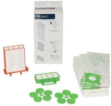 Sebo Service Box Airbelt K 8 bags & filters 6695AM