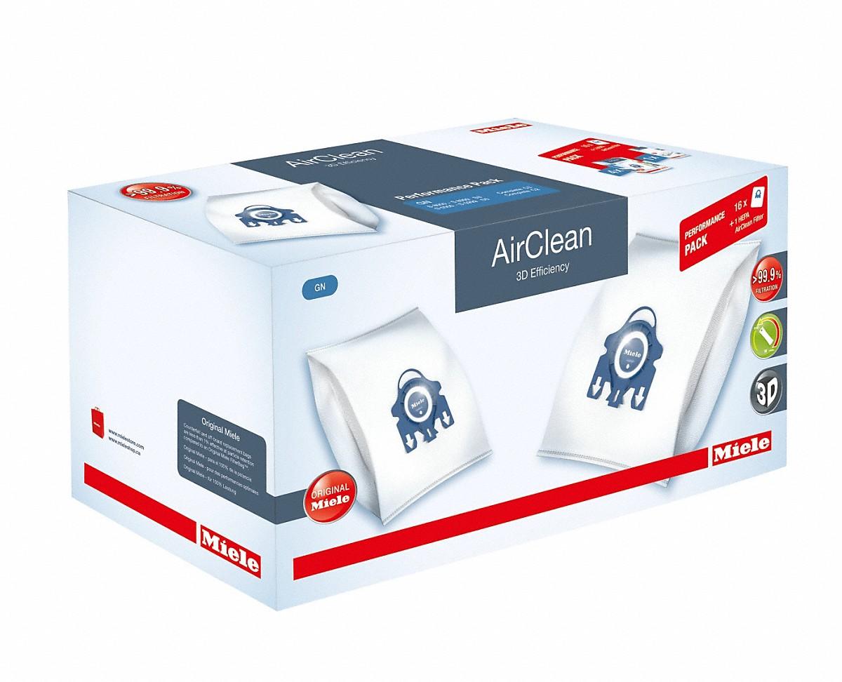 AirClean 3D GN HA50 Performance Pack