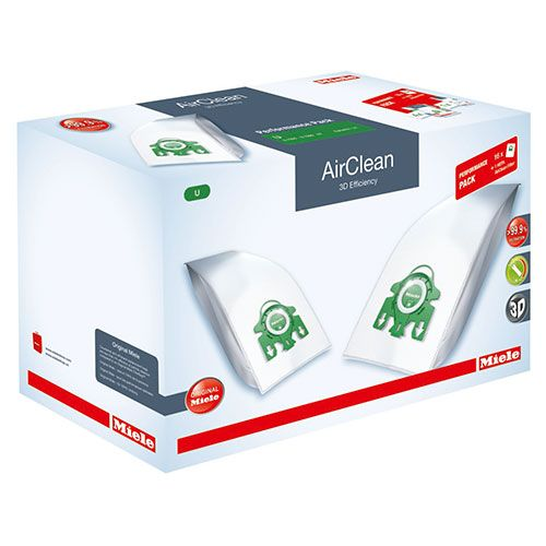AirClean 3D U HA30 Performance Pack
